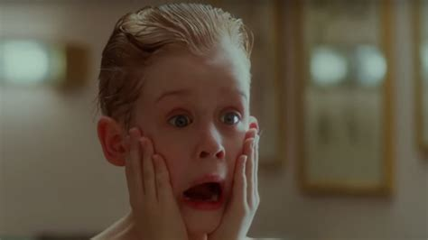 you can actually order the pizza from home alone today