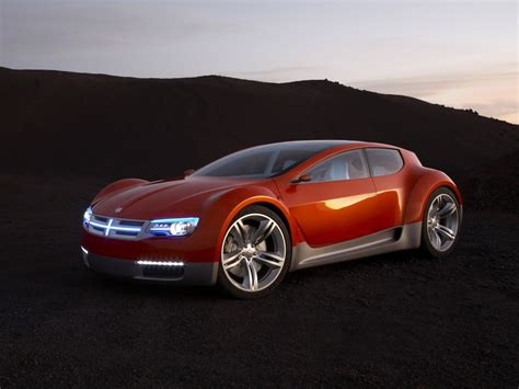 concept dodge car new modified concept car wallpapers