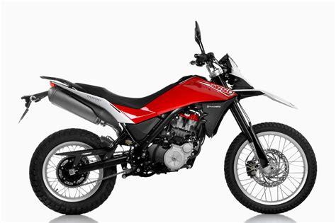 Motorrad Gebraucht Kaufen At by Gebrauchte Husqvarna Tr 650 Terra Motorr 228 Der Kaufen
