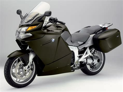 bmw motor cycles june