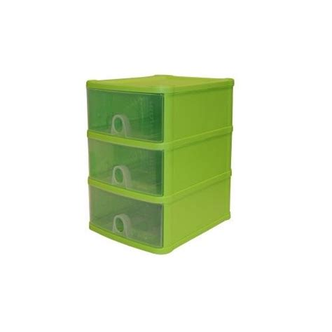 Small 3 Drawer Plastic Storage by 3 Drawer Plastic Tower Storage Unit A5 Small Handy Home