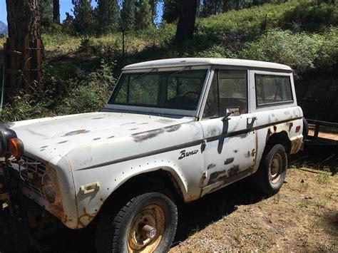 baja bronco for sale 100 baja bronco off road classifieds bajaoj ford