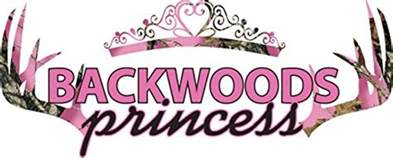 Wall Sticker Quotes For Bedrooms backwoods princess country girl vinyl wall decals quotes