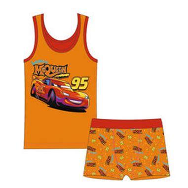 conjunto ropa interior conjunto ropa interior de cars yo quiero