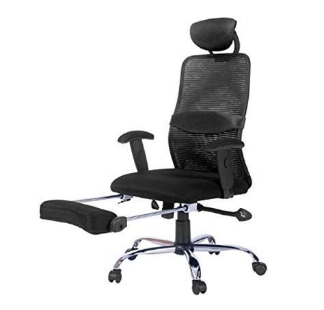 top best 5 reclining ergonomic office chair for sale 2017