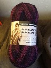 barcelona yarn ravelry loops threads barcelona