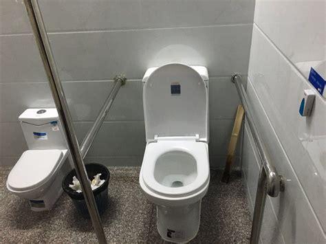 public unisex bathrooms city plans to add more unisex public toilets for seniors