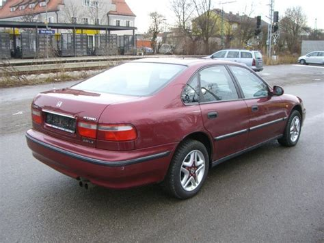 Hello Ls For Sale by Honda Accord 2 0i Ls For Sale Autos Nigeria
