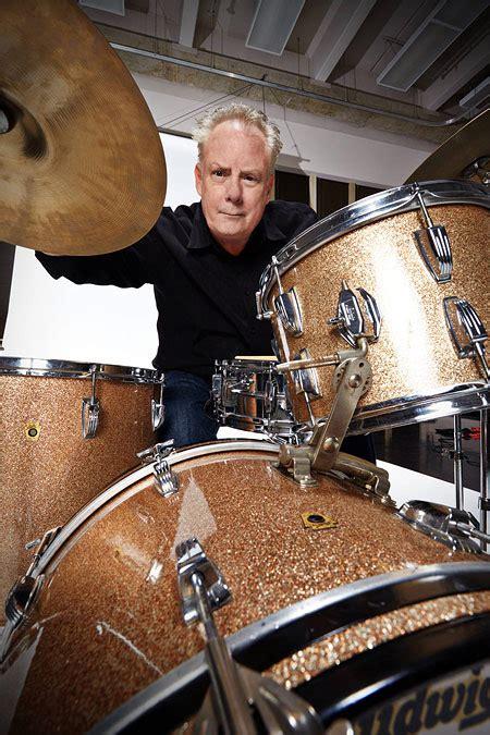 michael shrieve drummerworld