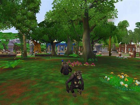 zoo section com zoo tycoon 2 screenshots
