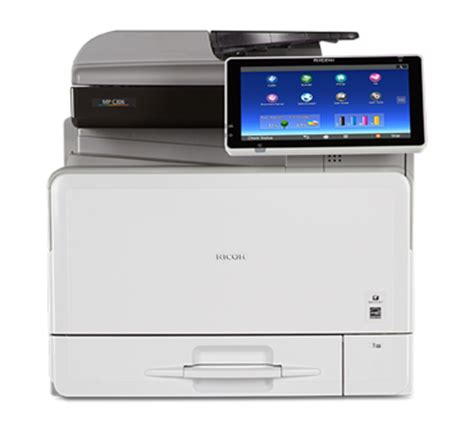 where to download mp download ricoh mp c306 driver fb drivers
