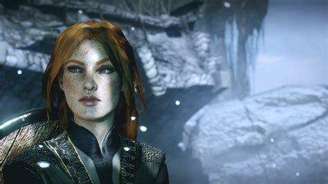 Dragon Age Inquisition Hair | goddess hair series at dragon age inquisition nexus