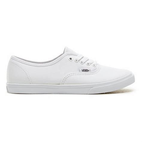 vans authentic lo pro 2121 chaussures authentic lo pro blanc vans