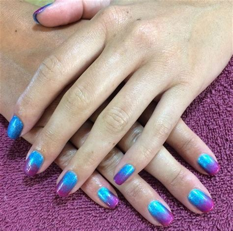 easy nail art ombre day 217 cool ombre nail art ombre nail art nails