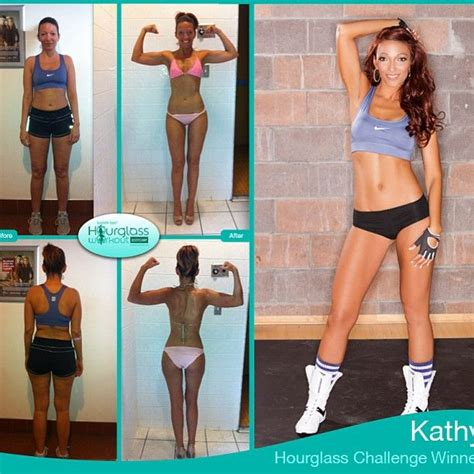 Are Supposed To Be Thin Or Curvy by Morningmotivation Our Beautiful Kathy Went From