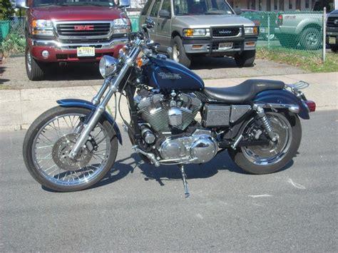 Hd 2002 Xl Sportster 1200c Termurah 2002 harley davidson custom 1200 xl sportster harley