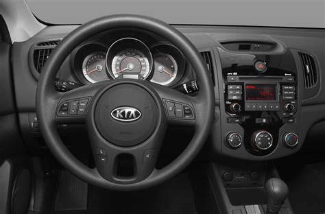 2012 Kia Forte Interior 2012 Kia Forte Koup Price Photos Reviews Features