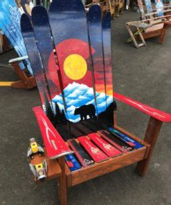 colorado ski chairs colorado ski chairs outdoor furniture ski furniture