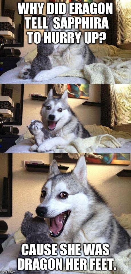 Meme Generator Dog - pun dog meme generator