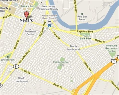ironbound section of newark authorities investigate fatal shooting in newark s
