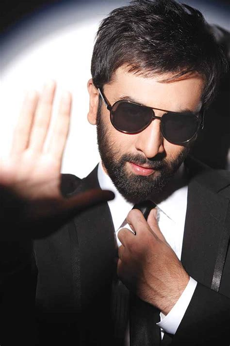 film india ranbir kapoor bollywood actor ranbir kapoor black suit widescreen hd