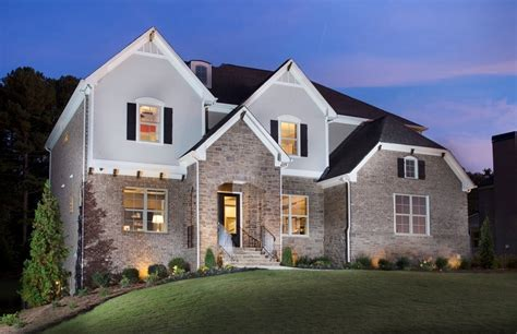 new homes in the atlanta area by pulte homes new home builders