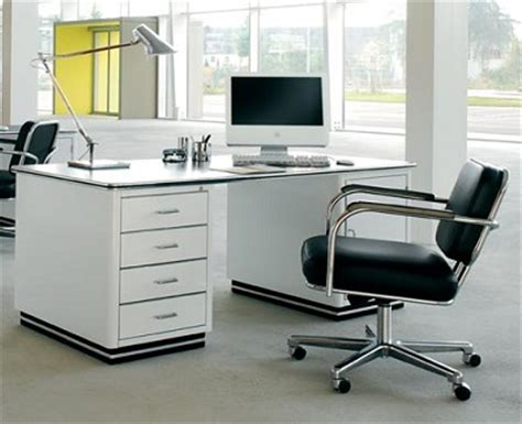 home office table desks 6 things your home office need kravelv