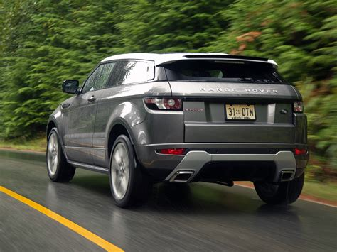 land rover range rover evoque coupe land rover range rover evoque coupe specs 2011 2012