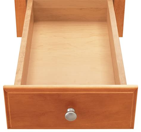Open Drawer by Kitchen Cabinets And Bathroom Cabinets Merillat