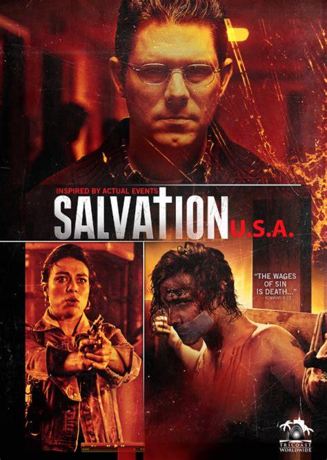 american drifter a thriller salvation trailer