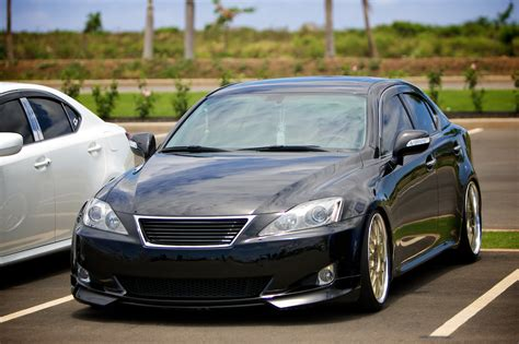 modded lexus is 250 ca 2007 lexus is250 79k clean title modded
