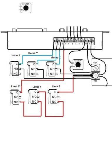 limit switch not engaging troubleshooting inventables