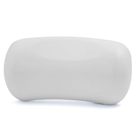 neck  support headrest bath tub pillow cushion waterproof  suction cup walmartcom