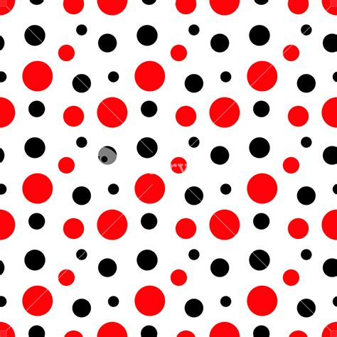 polka dot pattern black pattern of black and red polka dots on white minnie mouse