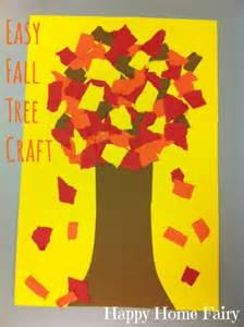 Crafts With Construction Paper And Glue - 25 best ideas about easy fall crafts on
