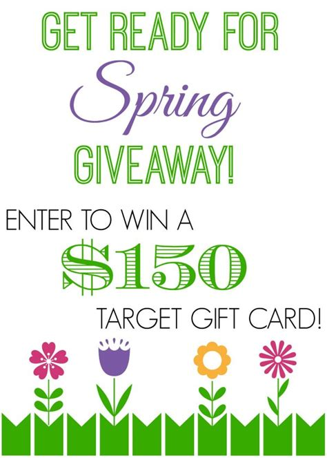 getting ready for spring get ready for spring a giveaway onekriegerchick