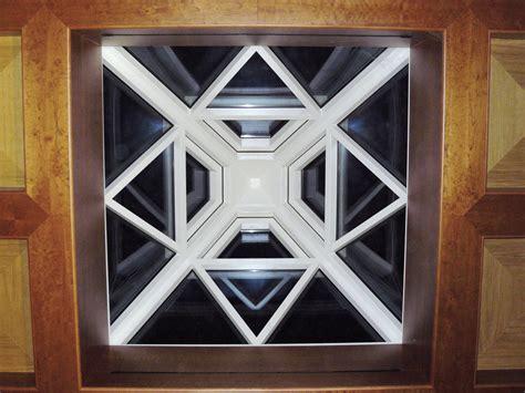 controsoffitto a cassettoni controsoffitto a cassettoni jamar snc scale in legno