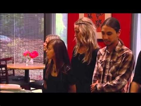 Kitchen Nightmares Barefoot Bob S by Kitchen Nightmares S03e13 Sushi Ko Part3