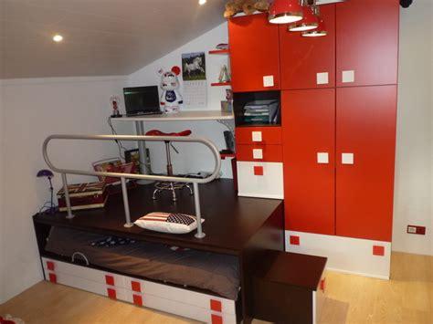 cr 233 ation d espace estrade et bureau moderne chambre d