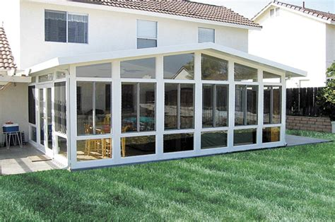 How Much Does An All Season Room Cost California Sunrooms Sunroom Additions Sunroom Prices