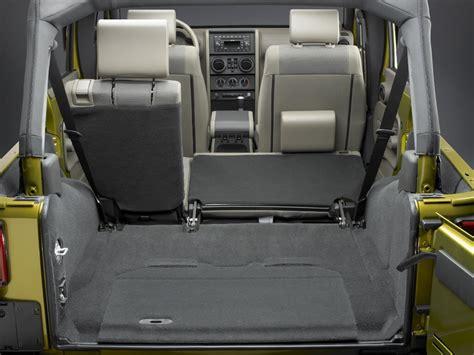 jeep j8 interior 2008 jeep wrangler conceptcarz com