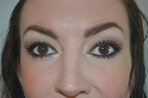 Stila Smokey Eye Palette by Smoky Brown With Stila In The Light Palette
