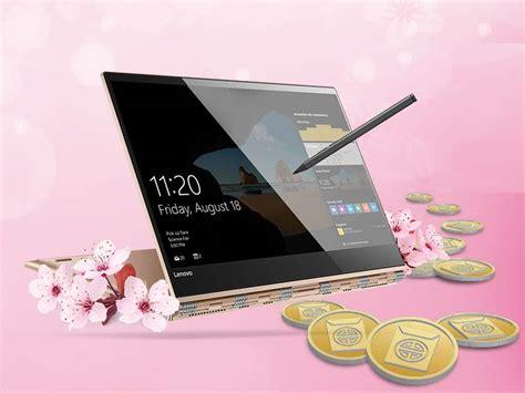 Harga Lenovo Rate Band 4 laptop lenovo dengan harga spesial tahun baru imlek