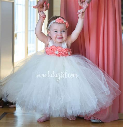 Dress Tutu light coral tutu dress dresses for