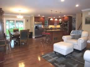 Bi Level Floor Plans With Attached Garage by 6737 Meadowcrest Downers Grove Remodeled Split Level Youtube