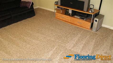 carpet with pad 1 98 sqft installed flooring direct