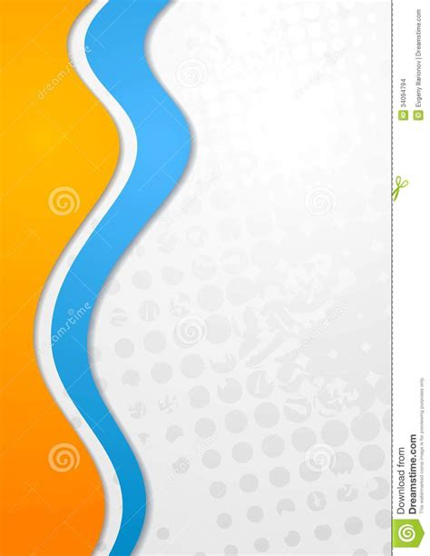 corporate background pattern vector colourful corporate vector waves design stock vector