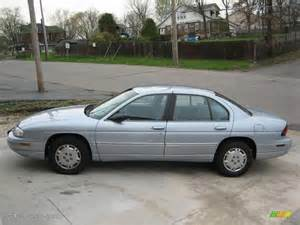 1997 Chevrolet Lumina Ls 1997 Light Adriadic Blue Metallic Chevrolet Lumina Ls