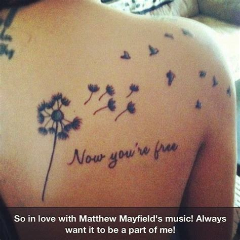 song title tattoos 16 best images about tattoos on and the