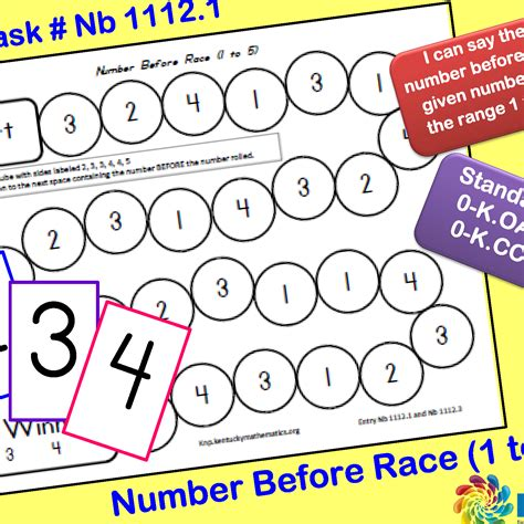 free printable race numbers family math games and printables